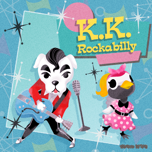 K.K. Rockabilly