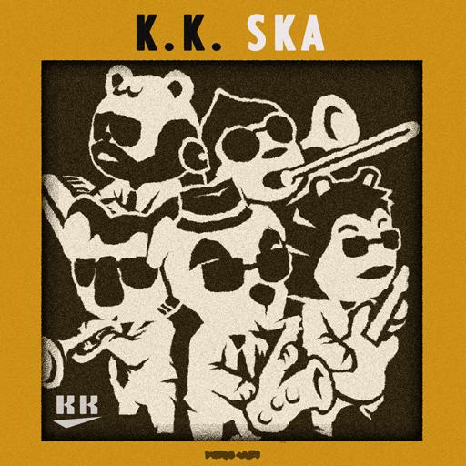 K.K. Ska