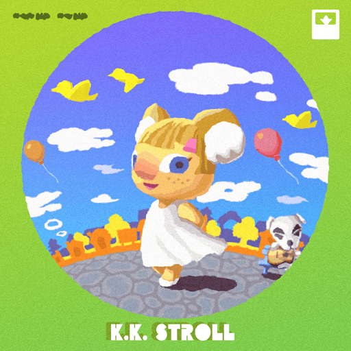 K.K. Stroll