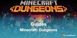 Minecraft Dungeons Guides