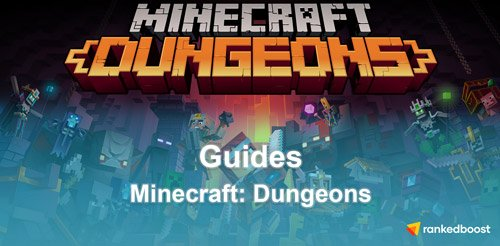 Minecraft-Dungeons-Guides