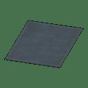 Simple Medium Black Mat
