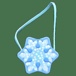 Snowflake Pochette