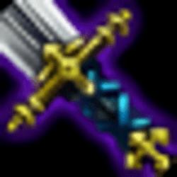 B. F. Sword Wild Rift