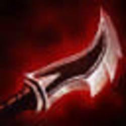 Duskblade Of Draktharr Wild Rift