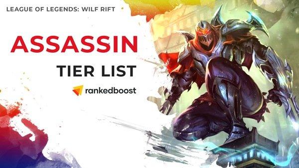 LoL-Wild-Rift-Assassin-Tier-List