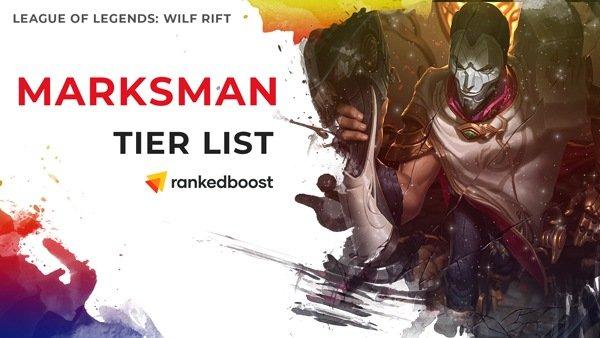 LoL-Wild-Rift-Marksman-Tier-List