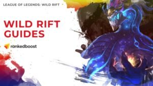League of Legends Wild Rift Wiki Guides