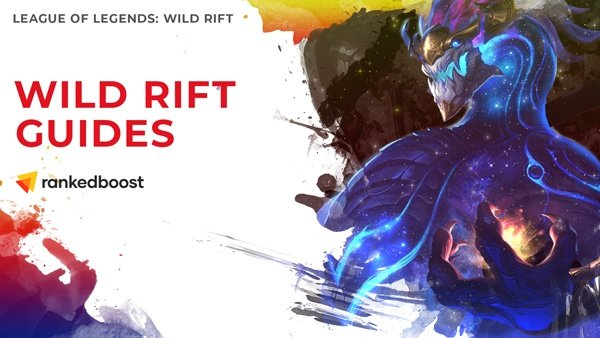 League Of Legends Wild Rift Wiki Guides Builds Counters And More