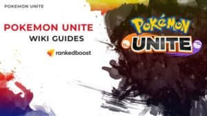 Pokemon Unite Wiki