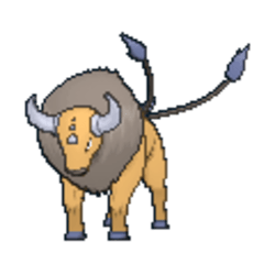Pokemon Sword and Shield Tauros | Locations, Moves, Weaknesses