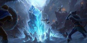 Legends of Runeterra Call of the Mountain Cards List | Set 3