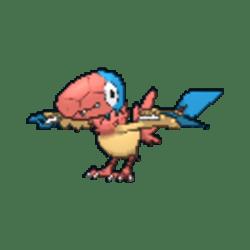 Archen Pokemon Sword and Shield