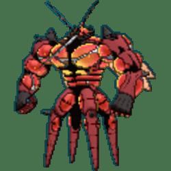 Buzzwole Pokemon Sword and Shield