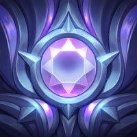 Diamond Summoner Icon Season 10 Reward