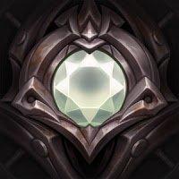 Iron Summoner Icon Season 10 Reward