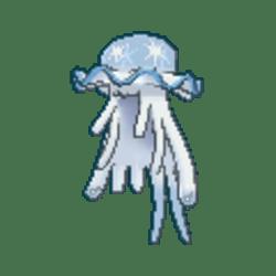 Nihilego Pokemon Sword and Shield