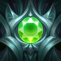 Platinum Summoner Icon Season 10 Reward