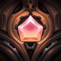 Season 10 Bronze Summoner Icon