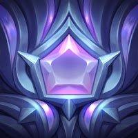 Season 10 Diamond Summoner Icon
