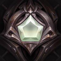 Season 10 Iron Summoner Icon