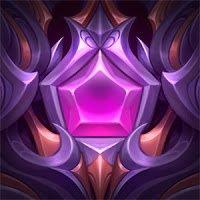 Season 10 Master Summoner Icon