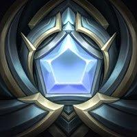 Season 10 Silver Summoner Icon