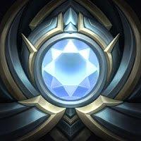 Silver Summoner Icon Season 10 Reward