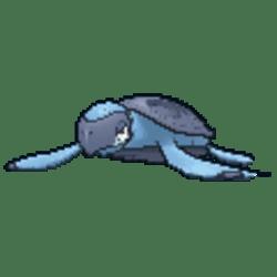 Tirtouga Pokemon Sword and Shield