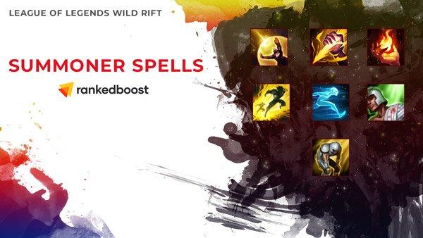 LoL-Wild-Rift_Summoner_Spells