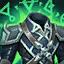 Spirit Visage League of Legends