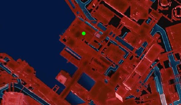 Ba Xing Chong Location Cyberpunk 2077