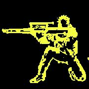 Bullseye Cyberpunk 2077
