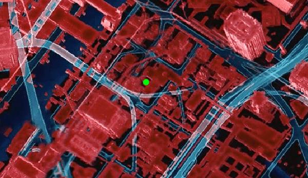 Comrade's Hammer Location Cyberpunk 2077