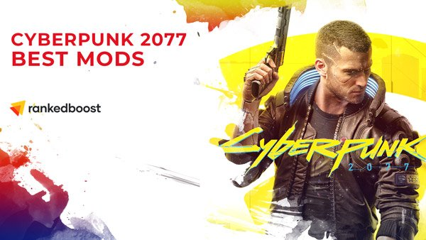 Cyberpunk-2077-Best-Mods