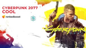 Cyberpunk 2077 Cool
