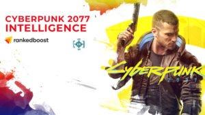 Cyberpunk 2077 Intelligence
