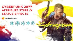 Cyberpunk 2077 Stats