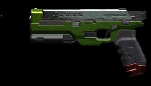 JKE-X2 KENSHIN Cyberpunk 2077