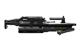 Cyberpunk 2077 M2067 Defender Stats   How To Get, Mods, Builds