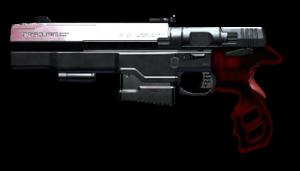 MALORIAN ARMS 3516 Cyberpunk 2077