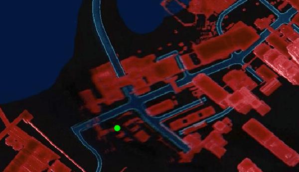 Moron Labe Location Cyberpunk 2077