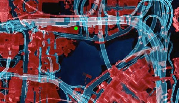 Mox Location Cyberpunk 2077