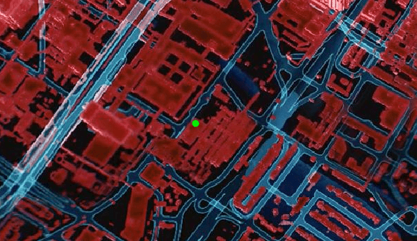 Prototype Shingen Mark V Location Cyberpunk 2077