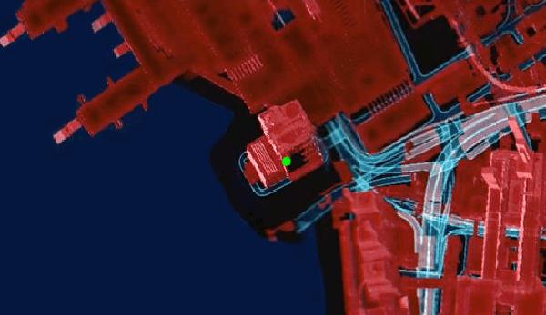 Satori Location Cyberpunk 2077