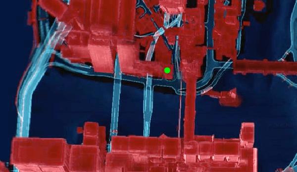 Scalpel Location Cyberpunk 2077