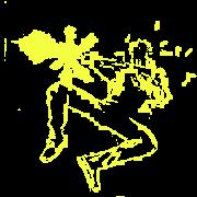 Trench Warfare Cyberpunk 2077