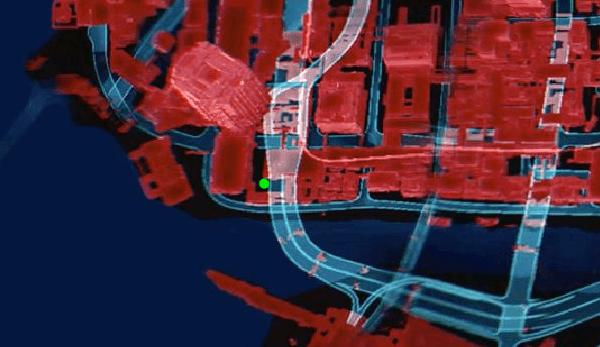 Yinglong Location Cyberpunk 2077