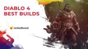 Diablo 4 Barbarian Best Builds