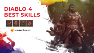 Diablo 4 Barbarian Best Skills